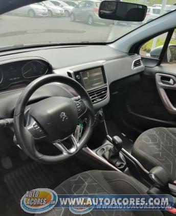 Peugeot 2008 Active 1.4 BHDi 75CV